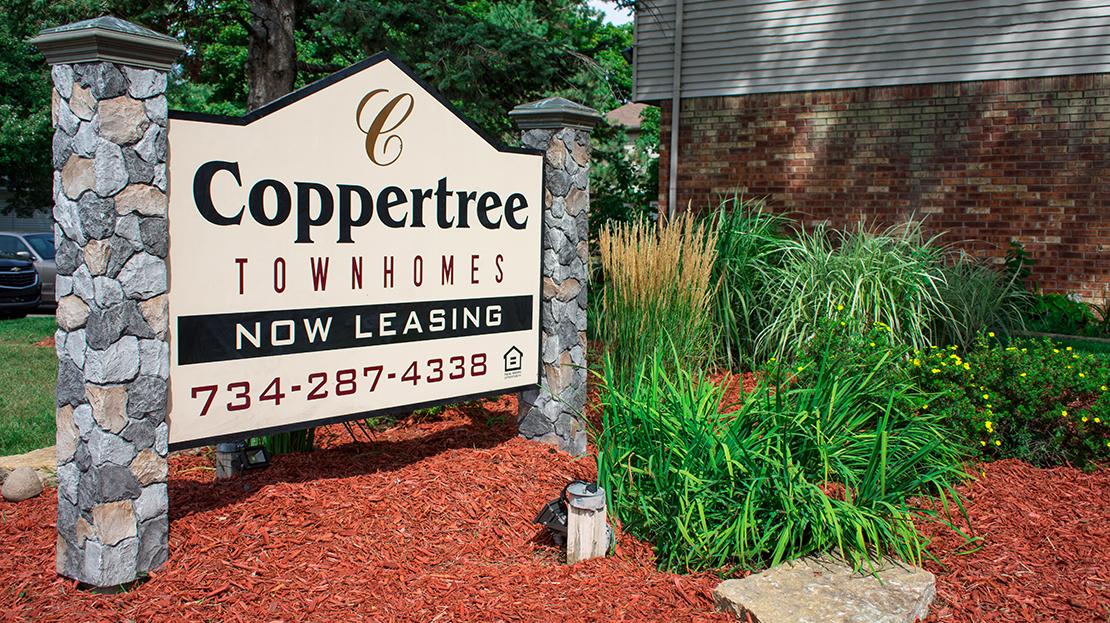 Coppertree Apartments Princeton Management
