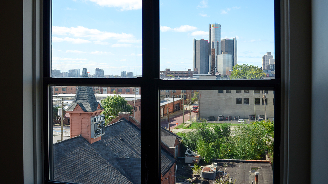 Manchester Apartments - Princeton Management