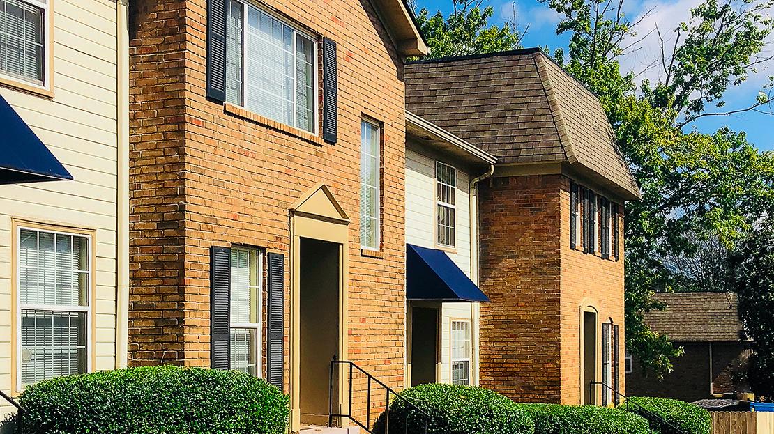 Sedgefield Apartments Princeton Management